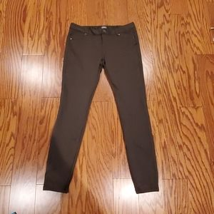 nee york and co jeggings sz 4